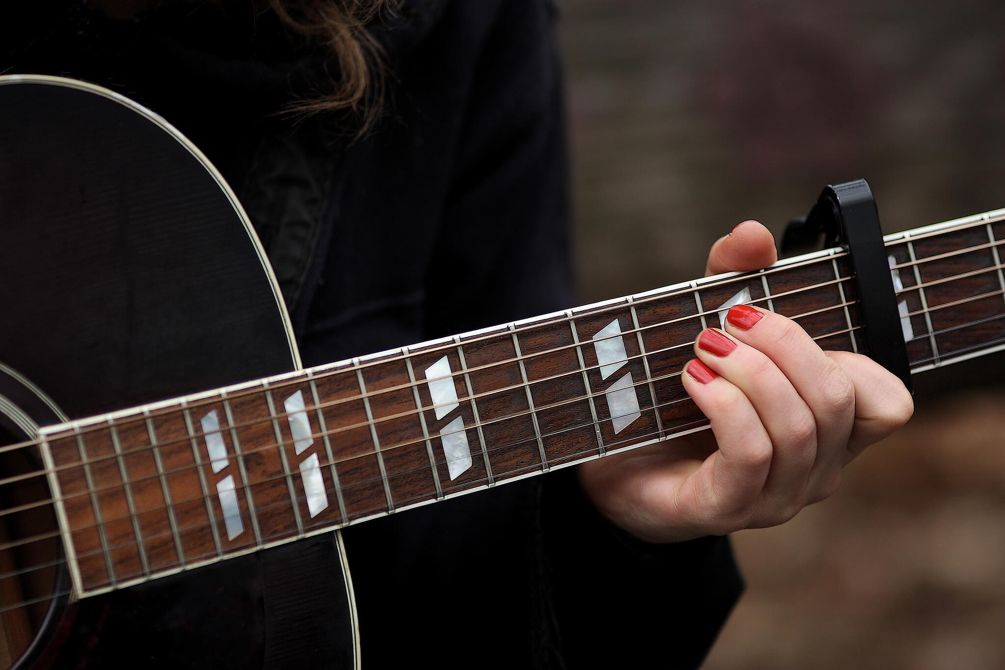 Переборы для гитары картинки
