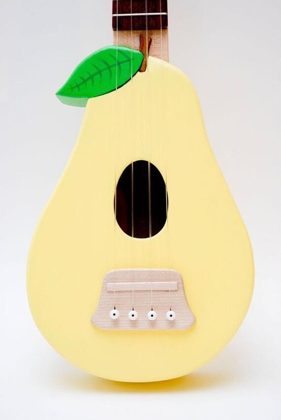 ukulele gruwa