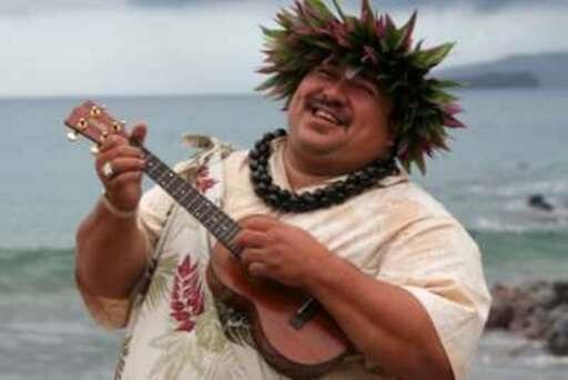 ukulelist